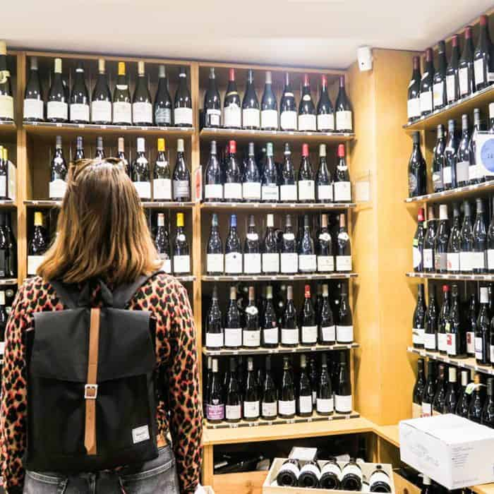 Hoe koop je wijn? Tips in de wijnwinkel!